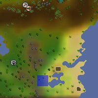 Hot cold clue - feldip south-eastern lake map.png