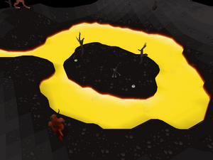 Wilderness Nature rune spawns.png