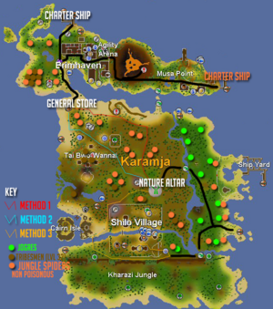 Money making guide - OSRS Wiki