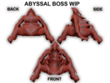 Abyssal Sire work-in-progress.png