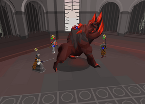 Theatre Of Blood Osrs Wiki