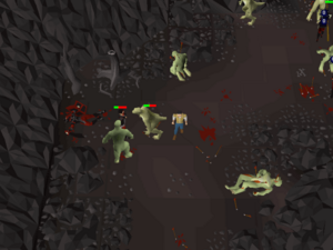 Hot cold clue - Lizardman Canyon.png