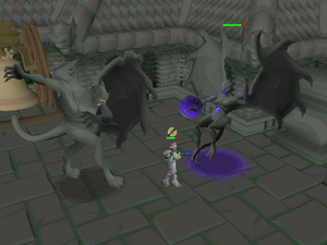 Grotesque Guardians Osrs Wiki