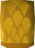 Gilded d'hide body detail.png