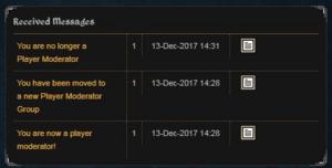 Player Moderator - OSRS Wiki