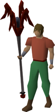 Dragon cane equipped.png