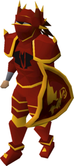 Dragon gold-trimmed set (lg) equipped.png