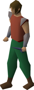 Mithril defender equipped.png