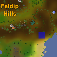 Hot cold clue - south of Rantz map.png