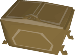 Teak fancy dress box built.png