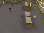 Emote clue - laugh ardougne gem stall.png