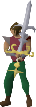 Saradomin godsword (or) equipped.png