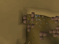 Monkey Madness I - M'amulet mould location.png