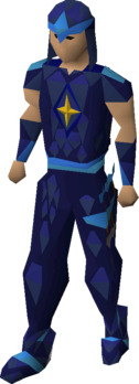 Saradomin blessed dragonhide armour equipped.png