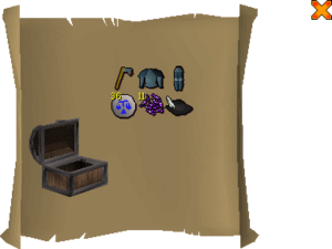 Treasure Trails - OSRS Wiki