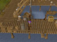 Cryptic clue - entrana monks port sarim.png
