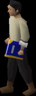 holy books osrs reddit