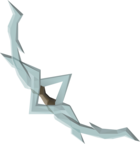 Button to select 'Bow Of Faerdhinen'