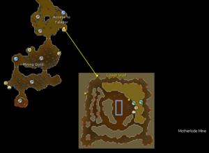 World map - OSRS Wiki