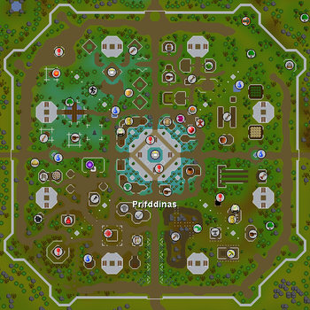 Update:OSRS Reveals: Song of the Elves - OSRS Wiki