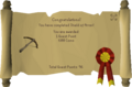 Shield of Arrav reward scroll.png