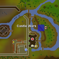 Hot cold clue - near castle wars map.png