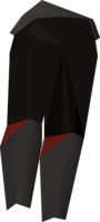 Vyre noble pants (red) detail.png