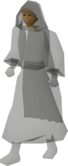 Ghostly robes equipped.png