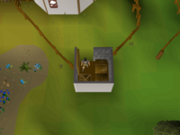 Cryptic clue - search crate outhouse taverley.png