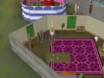 Emote clue - cheer iffie nitter.png