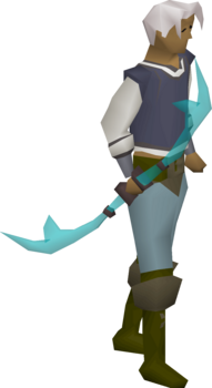 Crystal bow (perfected) equipped.png