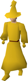 Yellow robes equipped.png