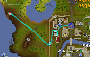 Charging Fire Orbs Osrs Wiki