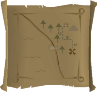 Treasure Trails/Full guide/Beginner - OSRS Wiki