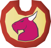 Round shield (Dragon) built.png