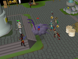 Unrestricted world - OSRS Wiki