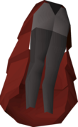 Vyre noble skirt (red) detail.png