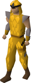 Gilded dragonhide armour equipped.png