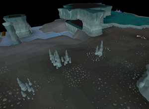 Ancient Cavern Osrs Wiki