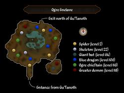 Ogre Enclave Osrs Wiki