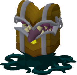 The Mimic - OSRS Wiki