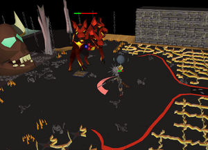 Cerberus/Strategies - OSRS Wiki