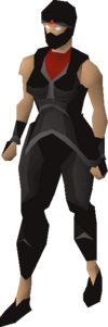 Shayzien armour (1) (female) equipped.png