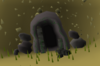 Cave entrance (Mos Le'Harmless Cave) full.png