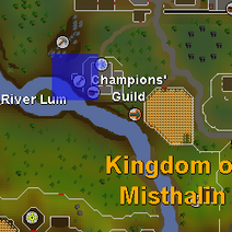 Dreven location.png