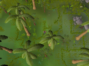 Hot cold clue - near hunting icon.png