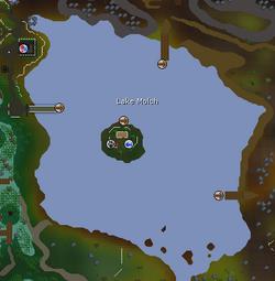Lake Molch - OSRS Wiki